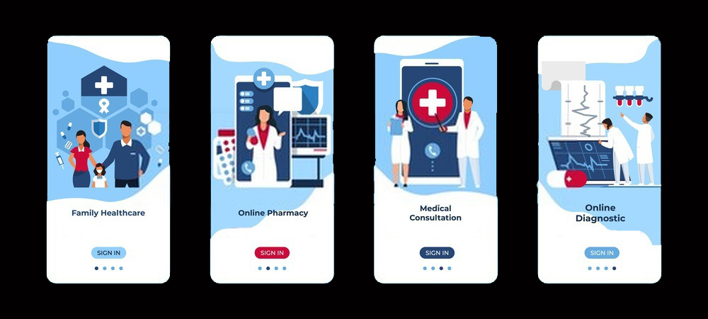 Doctor-Appointments-App