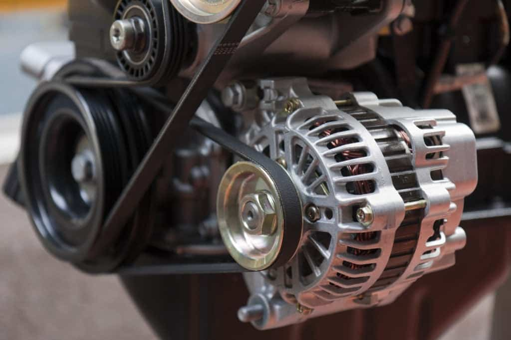 What-is-an-alternator?