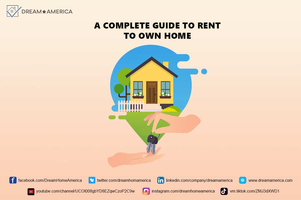 Rent-to-own-Homes