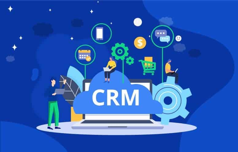 best-CRM-software-in-2021